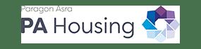 PA Housing logo